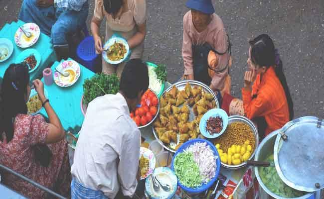 People Getting More Hungry Globally Due To Environmental Changes - Sakshi