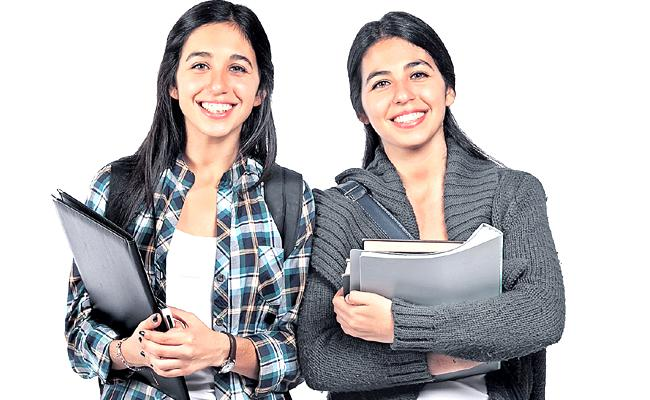 Study Abroad Scholarships for Indian Students - Sakshi