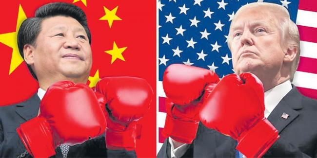 China raises tariffs on $60bn of US goods in technology fight - Sakshi