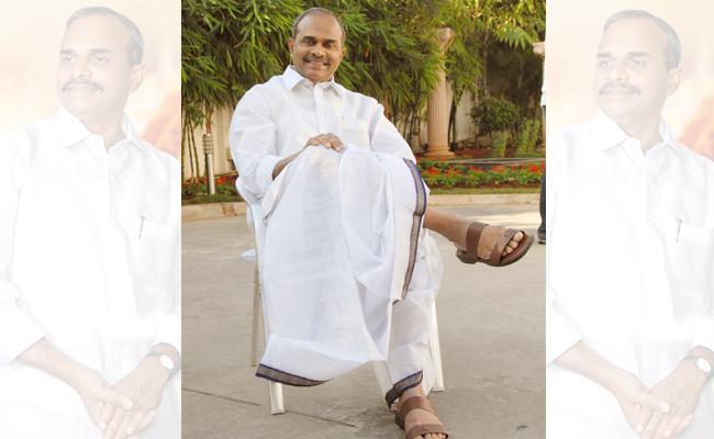 Memoirs of ys rajasekhara reddy  - Sakshi