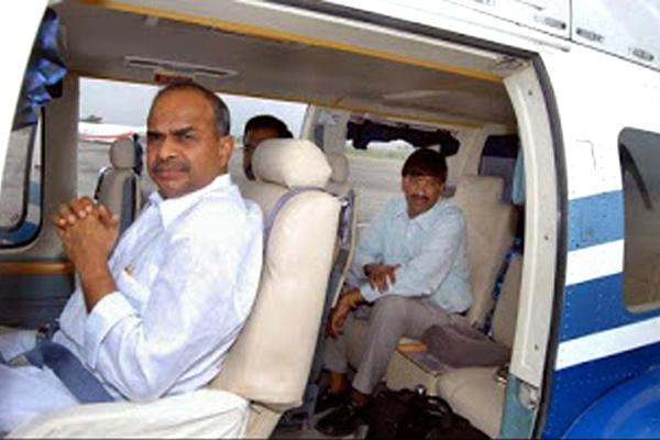 ys rajasekhara reddy helicopter crash incident - Sakshi