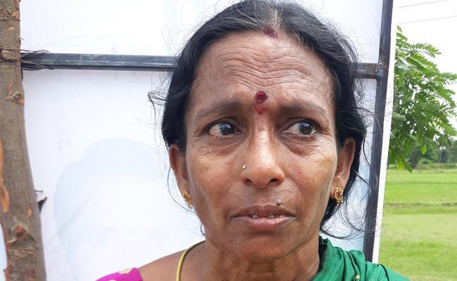 Praja Sankalpa Yatra People Share Problems with YS Jagan - Sakshi
