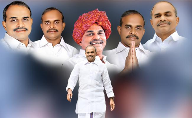 ys rajasekhara reddy friendship with karnataka - Sakshi