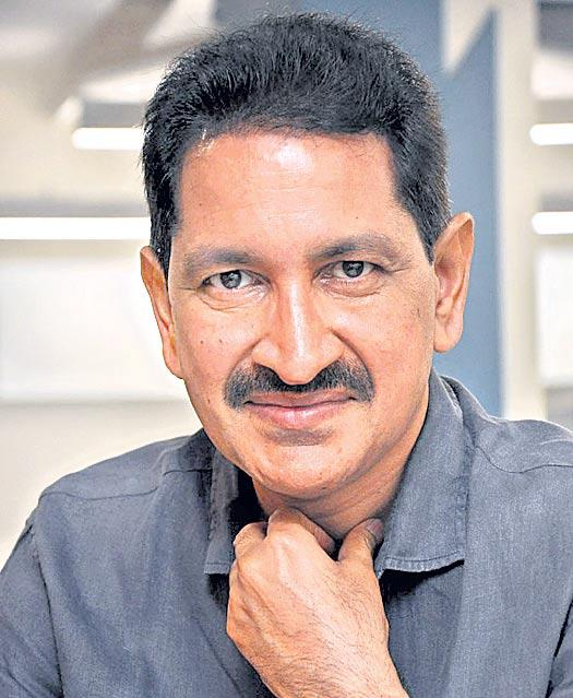 bhimaneni srinivasa rao about silly fellows - Sakshi