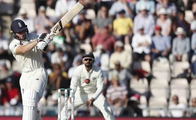 We can win the fourth Test, says Jos Buttler - Sakshi