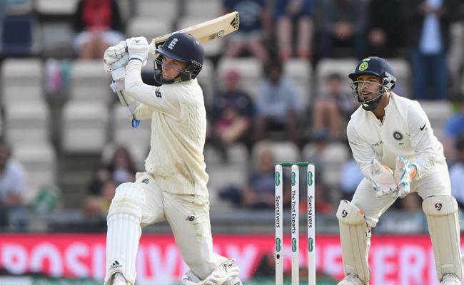 Sam Curran creates new record against india - Sakshi