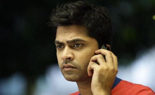 Chennai Highcourt Verdict Against Actor Simbu - Sakshi