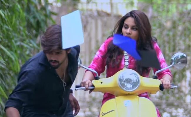 Director Maruthi Released What A Ammai Short Film - Sakshi