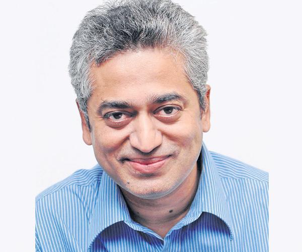 Rajdeep Sardesai about YS Rajasekhara Reddy - Sakshi