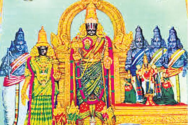 Devotional information on lord krishna - Sakshi