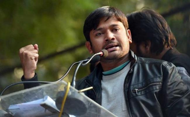 Kannaiah Kumar Contesting In Next Lok Sabha Elections - Sakshi
