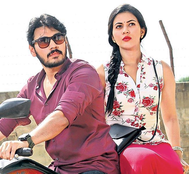 love is blind movie launch - Sakshi