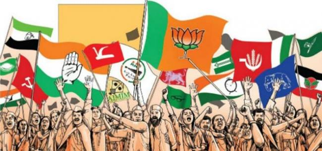 Political atmosphere across the country - Sakshi