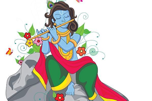 Tomorrow  krishnashtami - Sakshi
