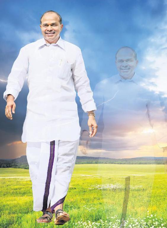 ys rajasekhara reddy vardhanthi 9th death anniversary - Sakshi
