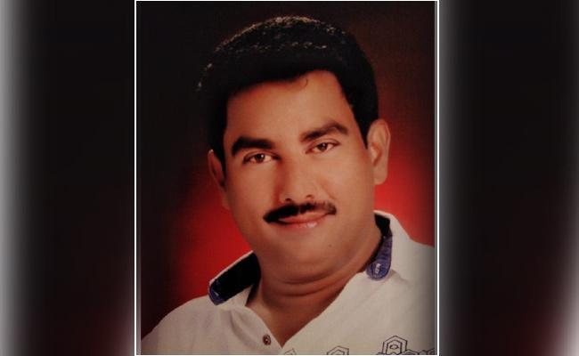 Salur Municipal vice Chairman Kaki Pandu Ranga Resign - Sakshi