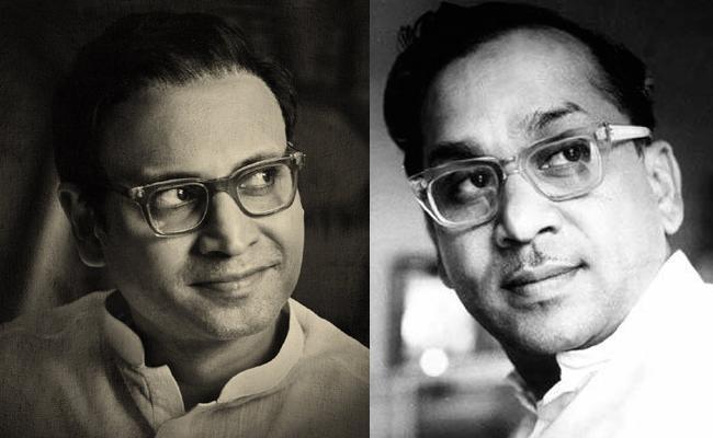 Sumanth Look In Ntr Biopic - Sakshi