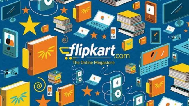 Flipkart Cardless Credit Introduced - Sakshi