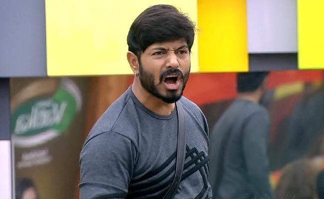 Conspiracy On Kaushal in Bigg Boss? - Sakshi