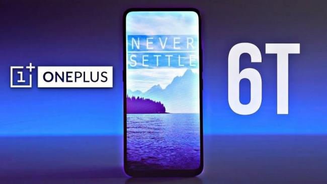OnePlus 6T Is Coming Soon, Will Be Amazon India Exclusive - Sakshi