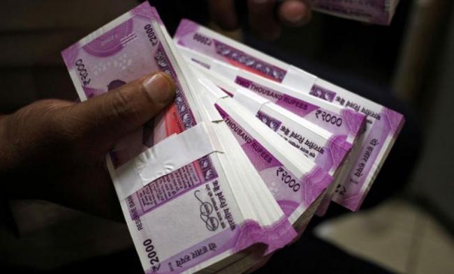 Govt Hikes Interest On Small Savings Scheme - Sakshi
