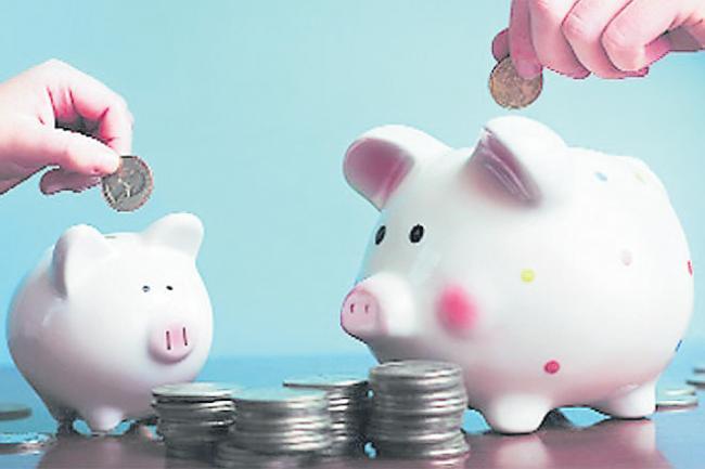 Good days for small savings schemes - Sakshi