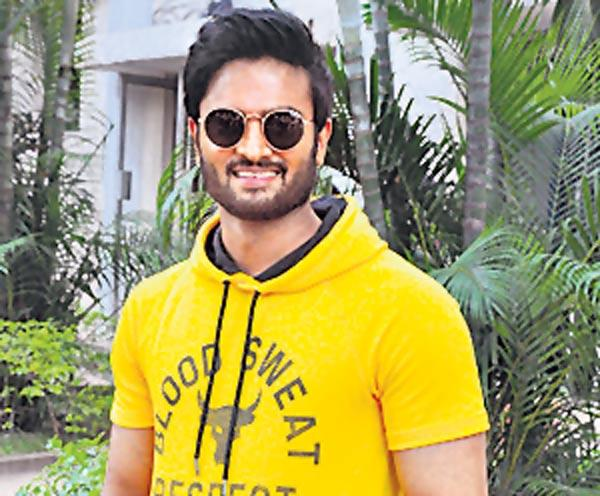 Sudheer babu interview about Nannu Dochukunduvate - Sakshi