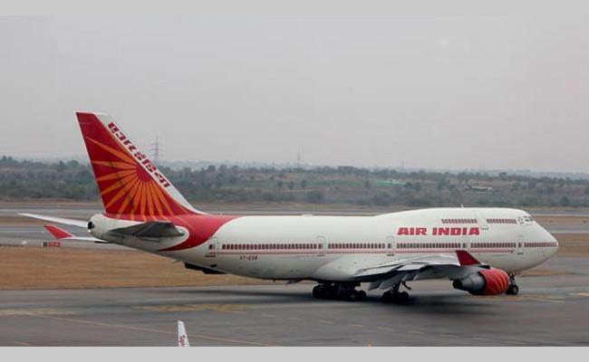 Editorial Column On Flight Safety - Sakshi