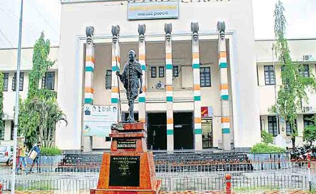 TPCC Says Contestants List Will Be Finalised After Election Alliances - Sakshi