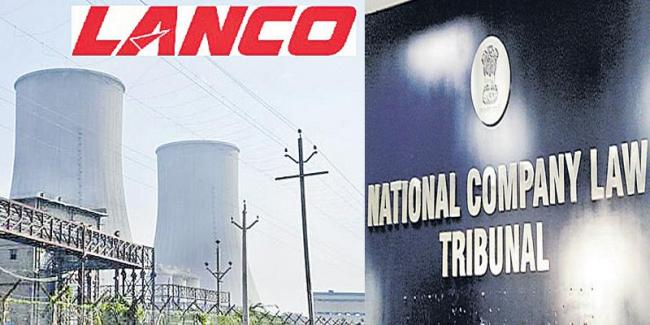 PNB drags Lanco Vidarbha Thermal Power to NCLT - Sakshi