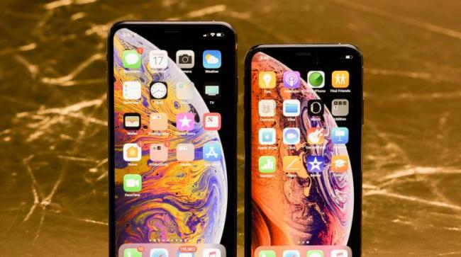 iPhone XS and iPhone XS Max Now Available On Jio Network - Sakshi