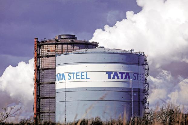 Tata Steel to acquire steel business of Usha Martin - Sakshi
