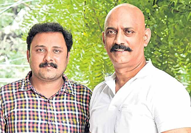 rajadhani movie bhagyanagaram telugu remake - Sakshi