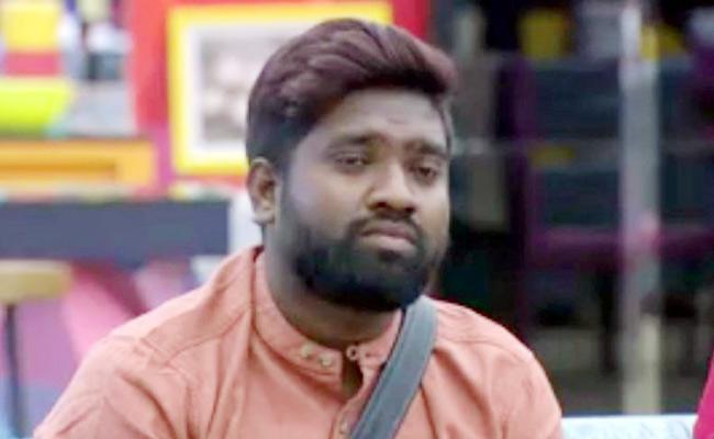 Roll Rida Eliminated in Bigg Boss Telugu 2 - Sakshi