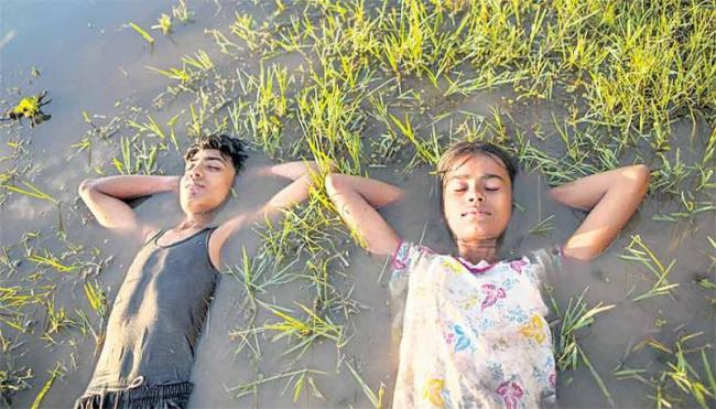 Rima Das on Village Rockstars getting selected as India's Oscars 2019 entry - Sakshi