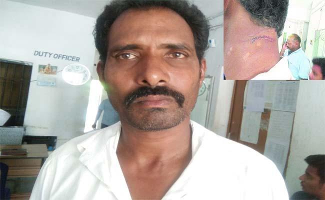 Extra Marital Relationship  Case Warangal - Sakshi