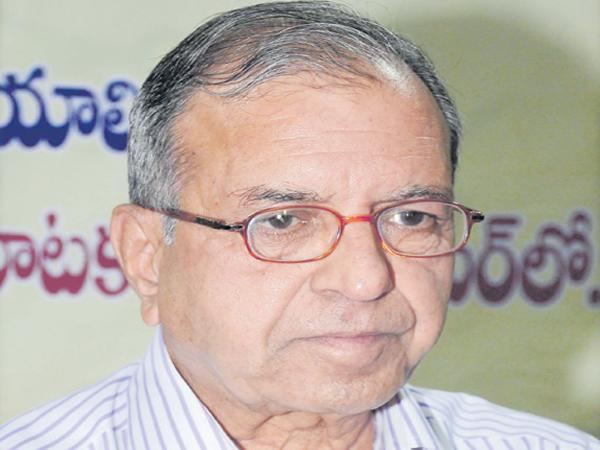 Maoists should rethink on violence - Sakshi