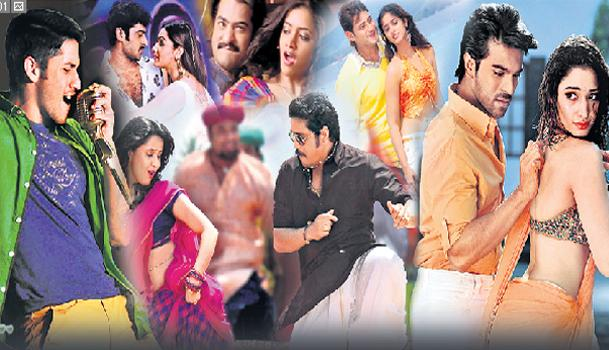 Special story to remix songs - Sakshi