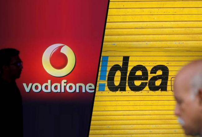 Vodafone Idea partners Paytm to offer cashback to prepaid users - Sakshi