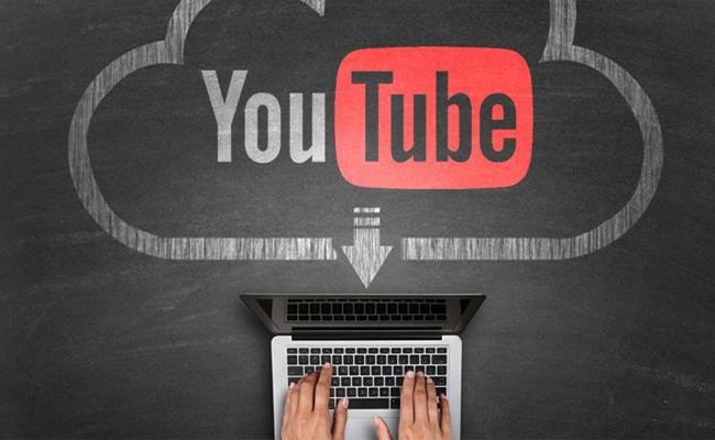 Youth earns money From Youtube Videos - Sakshi