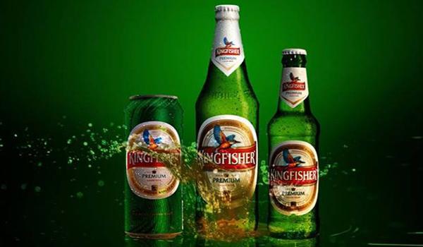 Jagtial man complaints over KF beers - Sakshi