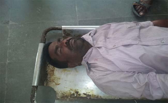 Brother Attack Case In  Warangal - Sakshi