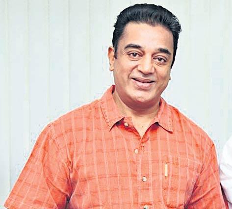 Kamal Haasan planning to make Thevar Magan 2? - Sakshi