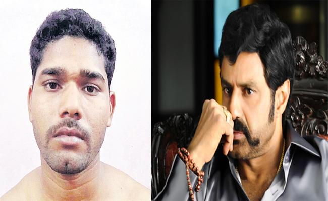 Karri Satish Arrest in Robbery Case hyderabad - Sakshi