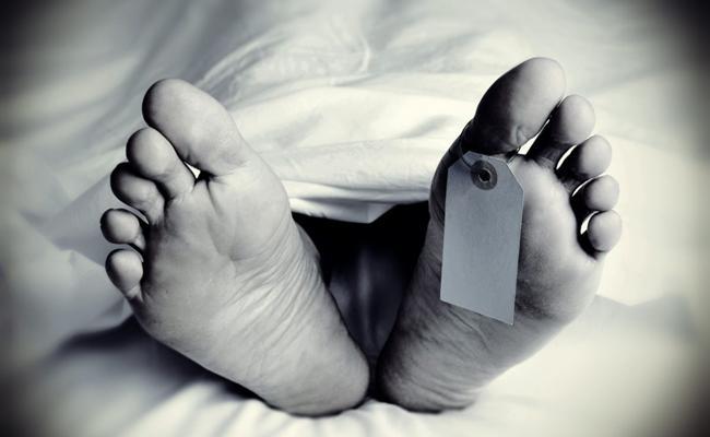 Dowry harassments Married Woman Suspicious Death Karnataka - Sakshi