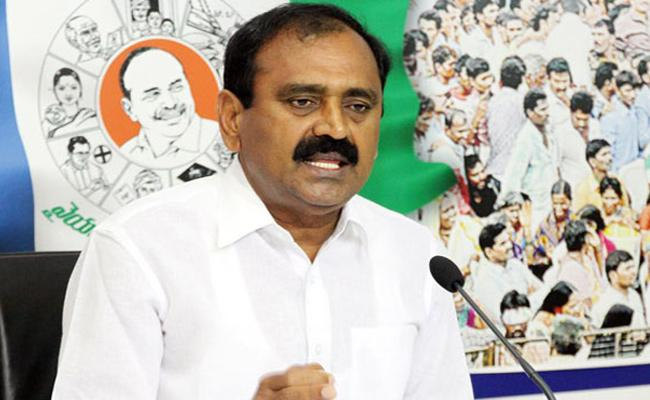 Bhumana Karunakar Reddy Fire On Chandrababu Over Cash For Vote Case - Sakshi