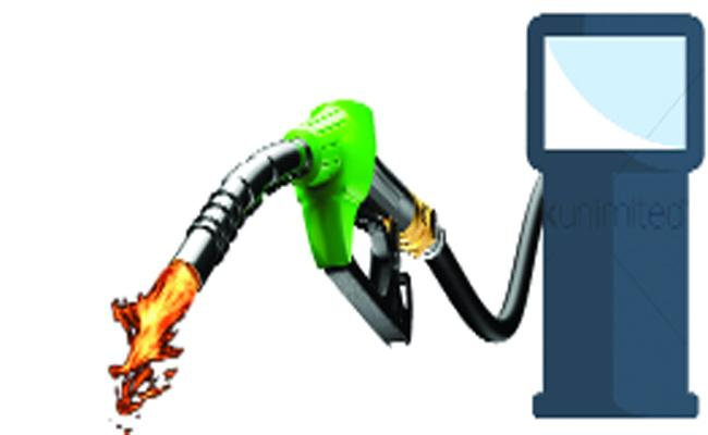 Petrol Price Increase Daily  AP Government - Sakshi