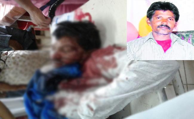 Road Accident In Warangal - Sakshi