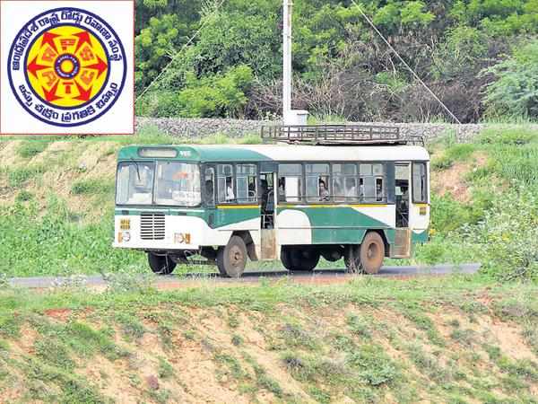 Employee compression in APSRTC - Sakshi
