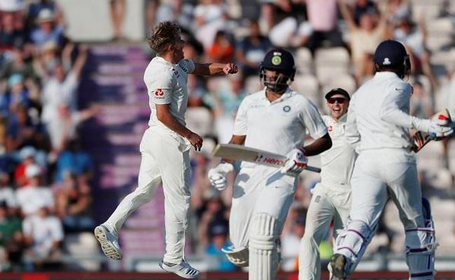 England beating India Third TIme after conceding a 1st inngs lead - Sakshi